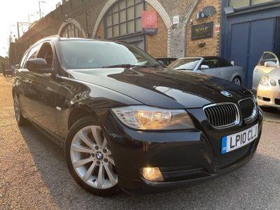 BMW 3 Series Estate 2.0 318i SE Business Edition Touring 5dr