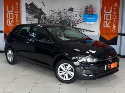 Volkswagen Polo Hatchback 1.0 TSI SE (s/s) 5dr