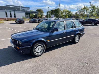 BMW 3 Series Estate 2.0 320i Touring 5dr