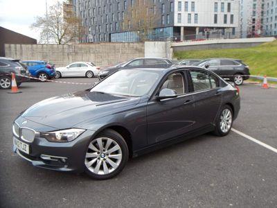 BMW 3 Series Saloon 2.0 320i Modern 4dr