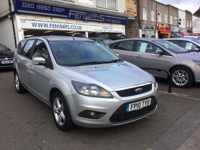 FORD FOCUS Estate {Edition unlisted}