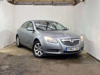 Vauxhall Insignia Hatchback 2.0 CDTi ecoFLEX 16v SE Nav (s/s) 5dr