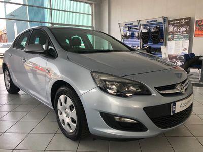 Vauxhall Astra Hatchback 1.7 CDTi ecoFLEX ES (s/s) 5dr