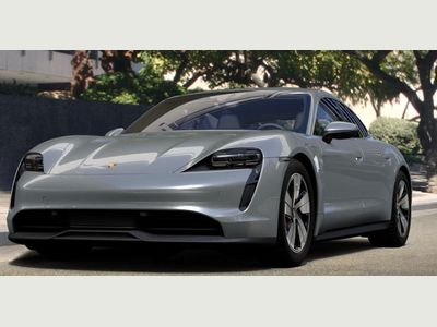 Porsche Taycan Saloon 79.2kWh 4S Auto 4WD 4dr