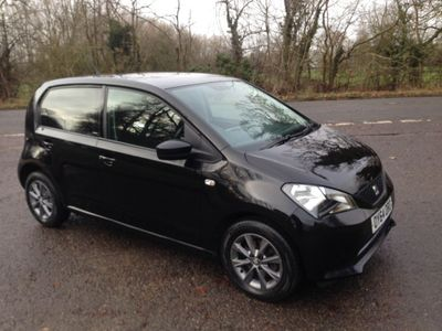 SEAT Mii Hatchback 1.0 12v I TECH 5dr