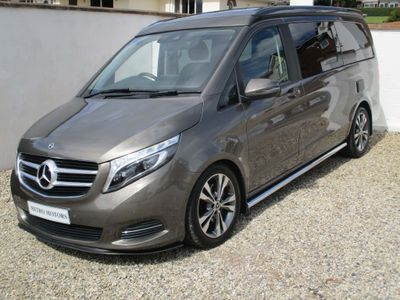 Mercedes-Benz V Class Other 2.2 V220d Sport Marco Polo G-Tronic+ (s/s) 4dr