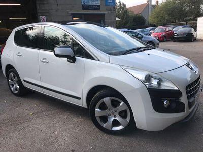 Peugeot 3008 SUV 1.6 VTi Envy 5dr