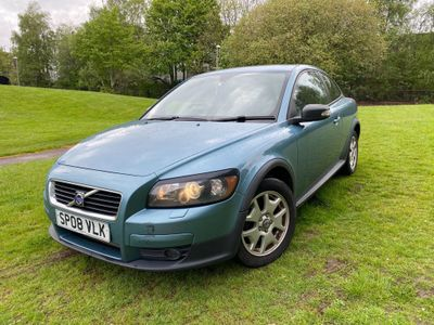 Volvo C30 Coupe 2.0 D S 2dr