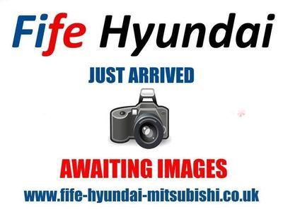 Hyundai Tucson SUV 1.7 CRDi Blue Drive SE Nav (s/s) 5dr