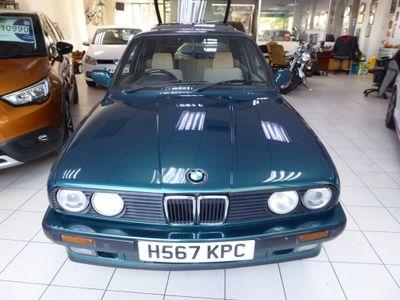 BMW 3 Series Estate 1.8 318i Touring 5dr