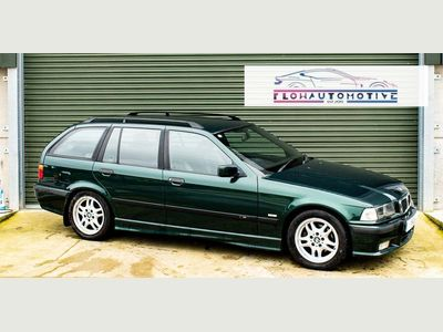 BMW 3 Series Estate 2.8 328i SE Touring 5dr