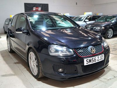 Volkswagen Golf Hatchback 2.0 TFSI GTI Edition 30 3dr