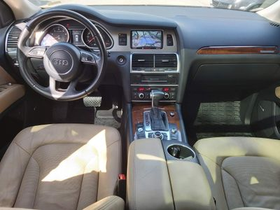 Audi Q7 SUV * 3L, SUPERCHARGE MODLE, FULL PANORAMIC*