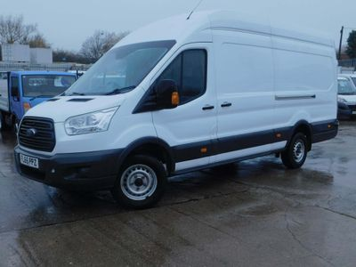 Ford Transit Panel Van DEPOSIT TAKEN