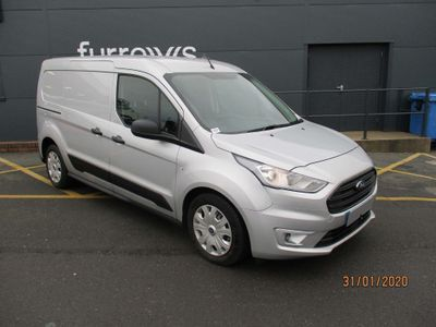 Ford Transit Connect Other 1.5 230 EcoBlue Trend DCIV L2 EU6 (s/s) 6dr