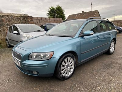 Volvo V50 Estate 2.0 S 5dr