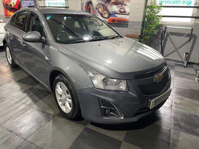 Chevrolet Cruze Hatchback 1.7 TD LT (s/s) 5dr