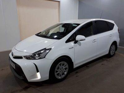 Toyota Prius+ MPV 1.8 VVT-h Icon CVT (s/s) 5dr