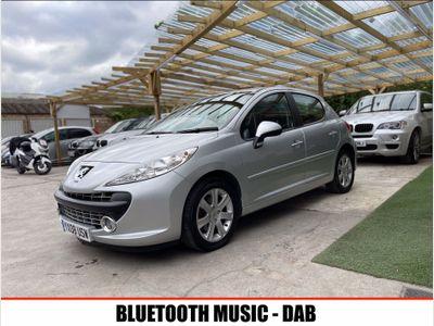 Peugeot 207 Hatchback 1.6 16v Sport 5dr