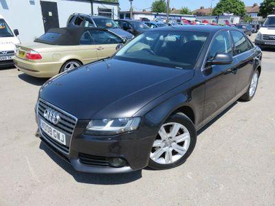 Audi A4 Saloon 2.0 TDI SE 4dr