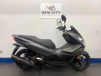 Honda PCX125 Scooter 125