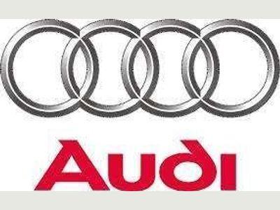Audi A4 Saloon 2.0 TDI CR S line 4dr