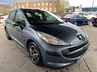 Peugeot 207 Hatchback 1.4 HDi S 5dr
