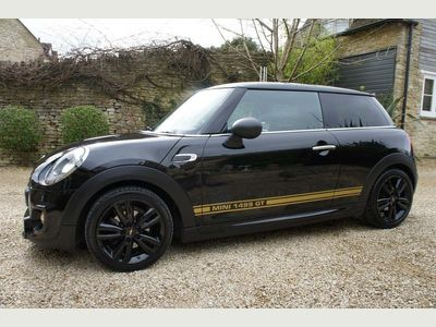 MINI Hatch Hatchback 1.5 One 1499 GT Steptronic (s/s) 3dr