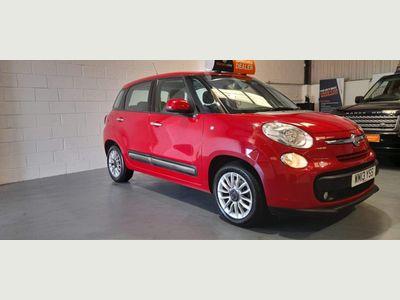 Fiat 500L MPV 1.3 Lounge 5dr