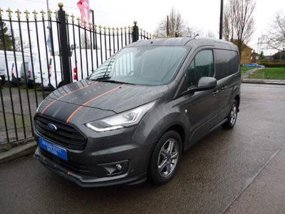 Ford Transit Connect Panel Van 1.5 200 EcoBlue Sport L1 EU6 (s/s) 5dr