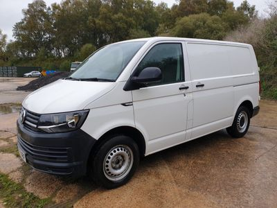 Volkswagen Transporter Panel Van 2.0 TDI T28 BlueMotion Tech Startline FWD 5dr