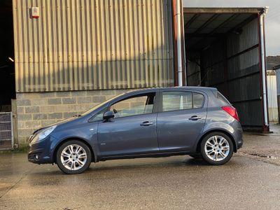 Vauxhall Corsa Hatchback 1.3 CDTi 16v SXi 5dr