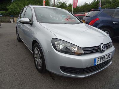 Volkswagen Golf Hatchback 2.0 TDI SE 5dr