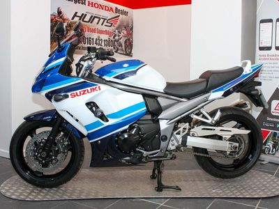 SUZUKI GSX1250 Sports Tourer 1250 FA