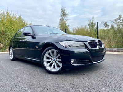 BMW 3 Series Saloon 2.0 320d SE Saloon 4dr Diesel Manual (128 g/km, 177 bhp)