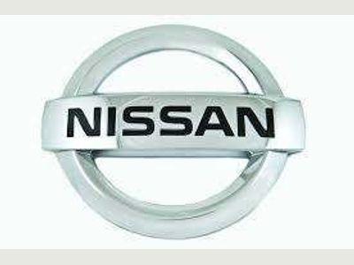 Nissan Micra Hatchback 1.2 12v Acenta CVT 5dr
