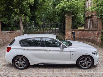 BMW 1 Series Hatchback 3.0 M140i (s/s) 5dr