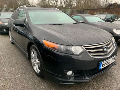 Honda Accord Estate 2.2 i-DTEC ES GT Tourer 5dr