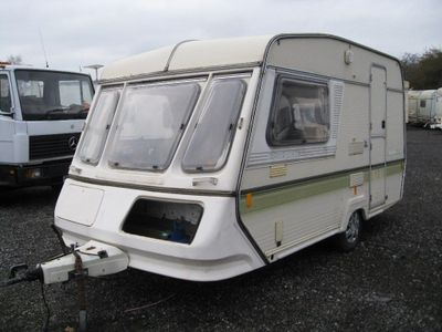 Abbey GT Tourer 90S 2 BERTH