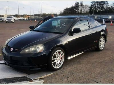 Honda Integra Coupe DC5 Facelift +BHP & Handling Package