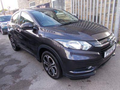 Honda HR-V SUV 1.5 i-VTEC SE (s/s) 5dr