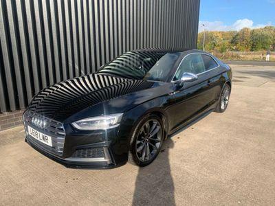 Audi S5 Coupe 3.0 TFSI V6 Tiptronic quattro (s/s) 2dr