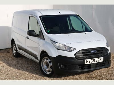 Ford Transit Connect Panel Van 1.5 EcoBlue 210 L2 FWD (s/s) 5dr