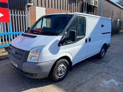 Ford Transit Panel Van 125 T280 FWD EURO 5