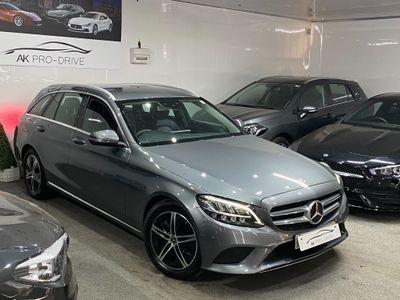 Mercedes-Benz C Class Estate 2.0 C300 Sport G-Tronic+ (s/s) 5dr