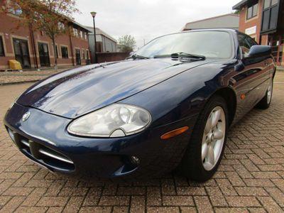 Jaguar XK8 Unlisted 4.0 AUTOMATIC PETROL 2 DR COUPE