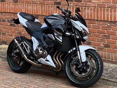 Kawasaki Z800 Naked 800