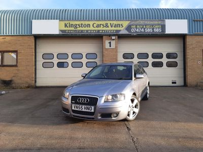 Audi A3 Hatchback 2.0 TFSI S line Special Edition S Tronic 3dr