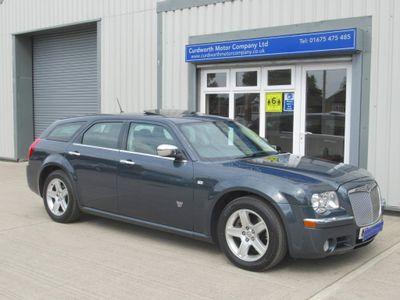 Chrysler 300C Estate 3.0 CRD V6 LUX 5dr