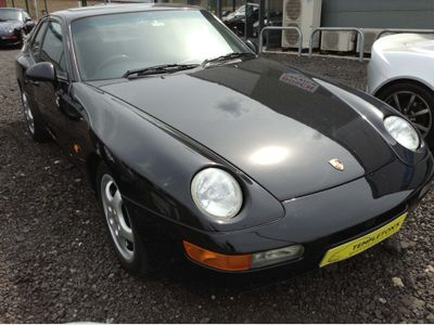 PORSCHE 968 Coupe 3.0 Club Sport 2dr